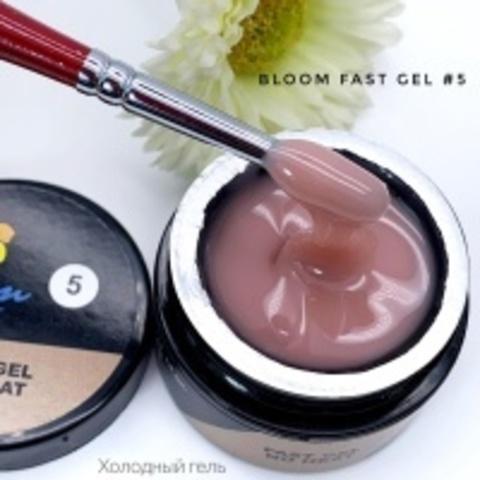 Fast Gel Bloom № 5 15 мл