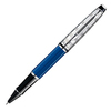 Waterman Expert - Deluxe Obsession Blue CT, ручка-роллер, F, BL
