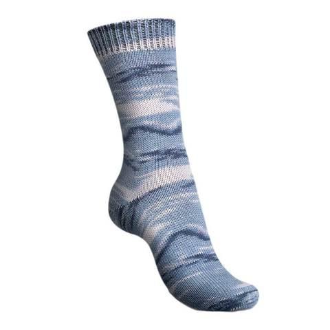 Regia Marble Color 1175 носочная пряжа купить