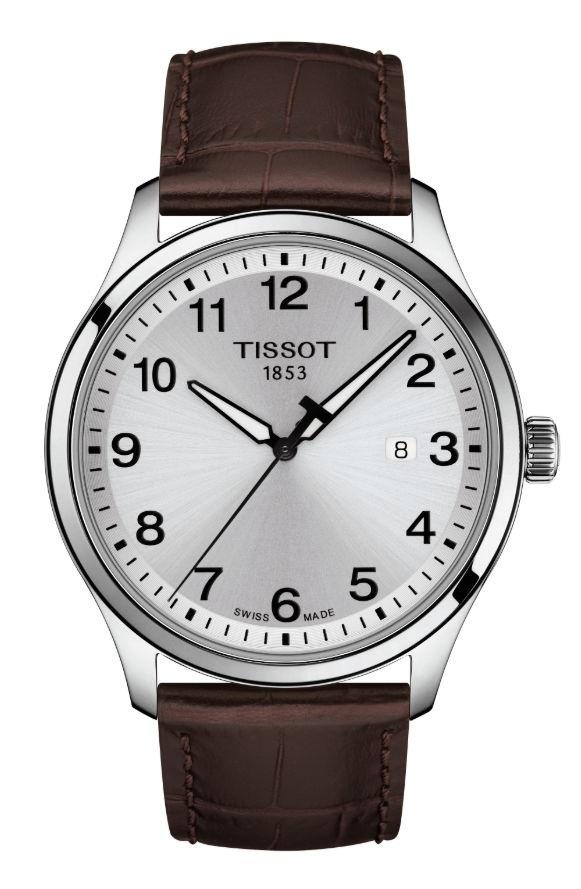 TISSOT T-Sport Tissot XL