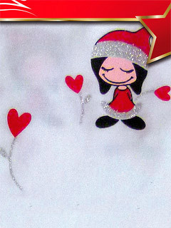 Колготки Gatta Christmastime 02