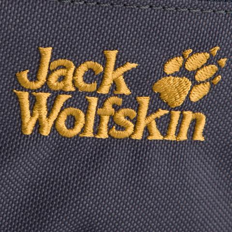 Картинка сумка поясная Jack Wolfskin Hokus Pokus ebony