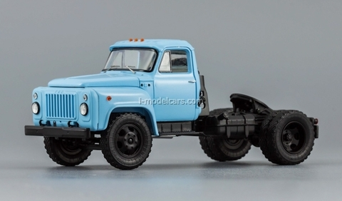 GAZ-52-06 road tractor DIP 1:43