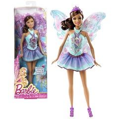"""Кукла Барби Фея серия """"Сочетай и смешивай"""""""