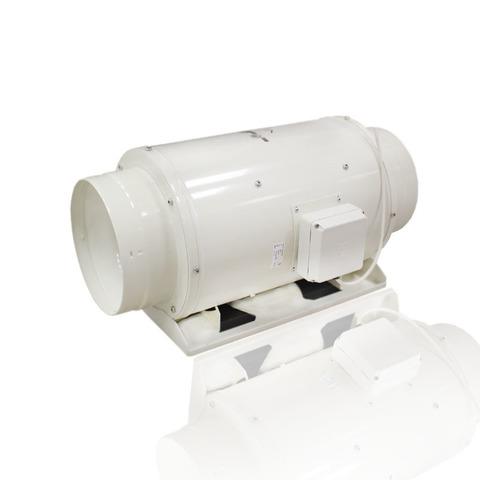 Канальный вентилятор Soler & Palau TD 1300/250 Silent 3V