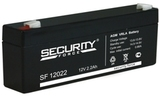 Аккумулятор Security Force SF 12022 ( 12V 2,2Ah / 12В 2,2Ач ) - фотография