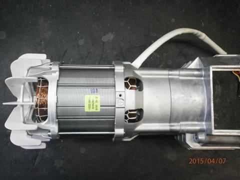 Двигатель эл. переменного тока DDE SH2845 в сборе с редуктором (SH01-2540.32-47)