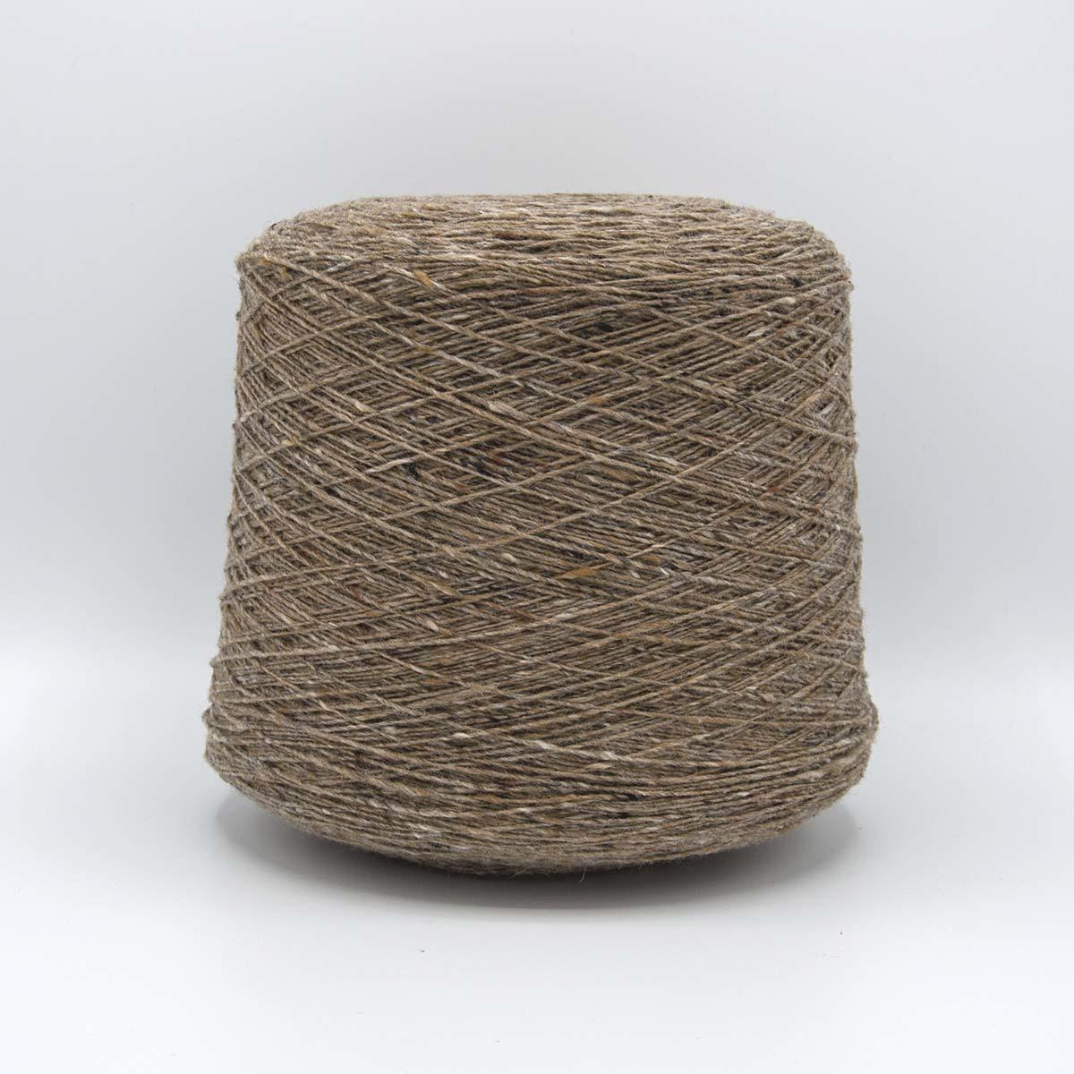 Knoll Yarns Soft Donegal (одинарный твид) - 5518