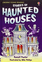 Stories of Haunted Houses    (HB)