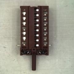 Переключатель духовки плиты Самсунг DG34-00008A