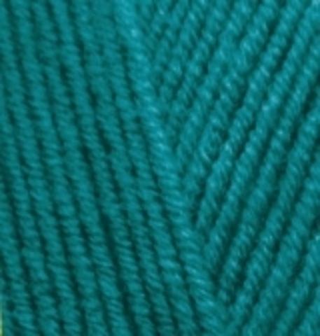 Купить Пряжа Alize Lanagold Код цвета 640 | Интернет-магазин пряжи «Пряха»