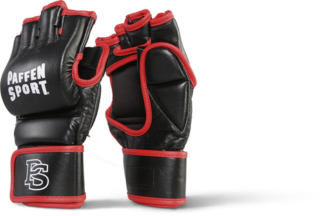 Перчатки MMA CONTACT GRAPPLING MMA