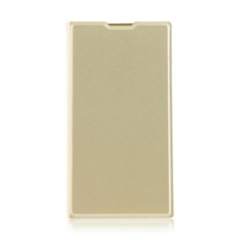 Чехол для Xperia L2 золотого цвета в Sony Centre Воронеж