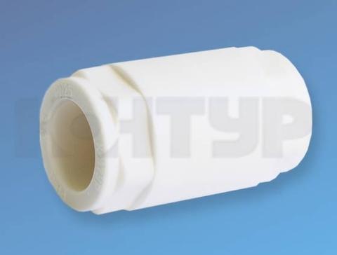 PPR Обратный клапан D20 Контур