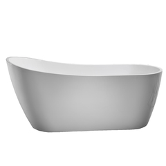 Ванна отдельностоящая 150х72 см Swedbe 8817 фото