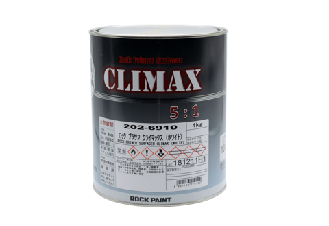 202-6910 Грунт белый Primer Surfacer Climax (4)