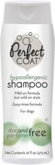 8 in 1 Hypoallergenic шампунь для собак гипоаллергенный для чувствительной кожи 473мл