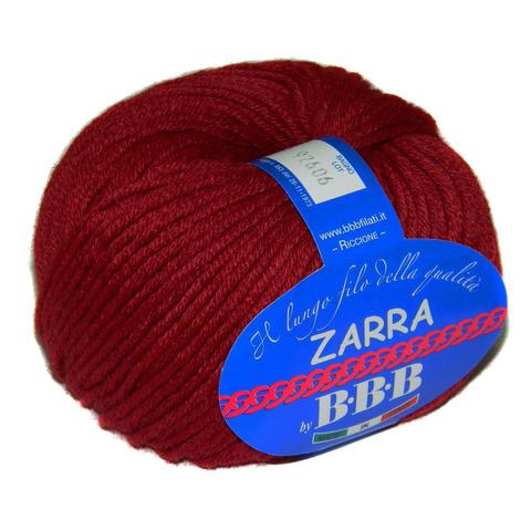 Купить Пряжа BBB Zarra Код цвета 2029 | Интернет-магазин пряжи «Пряха»