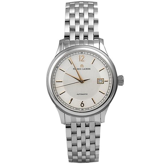 Часы наручные Maurice Lacroix LC6098-SS002-121-1