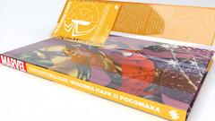 Поразительные Человек-Паук и Росомаха