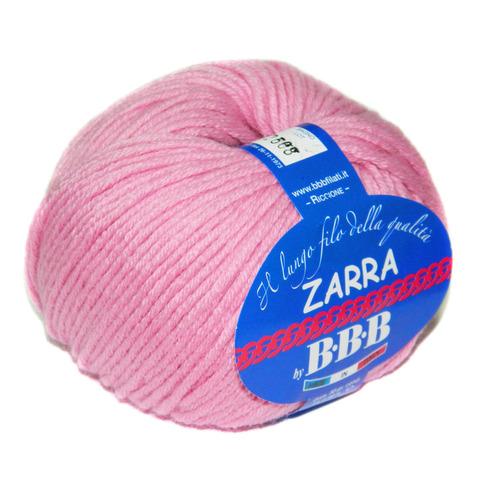 Купить Пряжа BBB Zarra Код цвета 6823 | Интернет-магазин пряжи «Пряха»