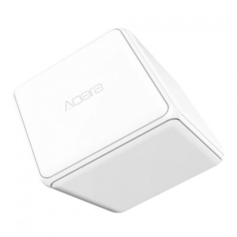 Контроллер Xiaomi Aqara Mi Magic Cube Controller