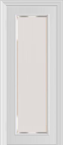 Межкомнатная дверь Louisa 19.1 под стекло
