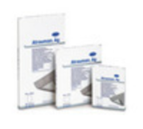 Стерильные повязки с серебром ATRAUMAN AG 5*5 см 1 шт