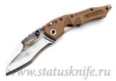 Нож Dwaine Carrillo M250 Cobra Кастом