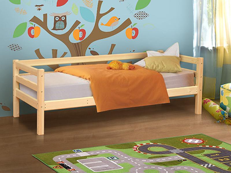 Кровать Мезонин 76