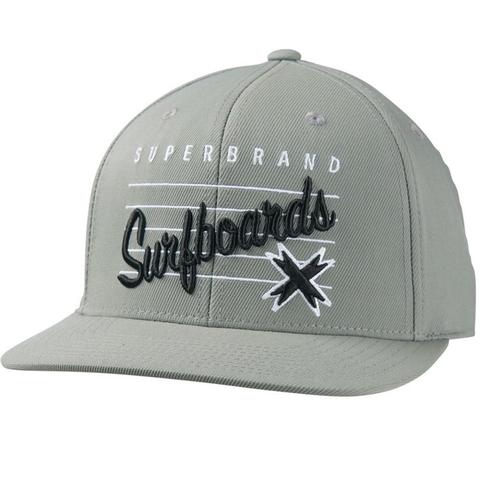 Кепка мужская SUPERBRAND CLASSIK HAT