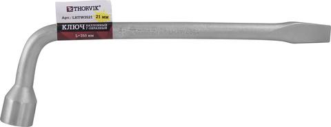 Ключ баллонный  Г-образный,  21 мм, 310 мм