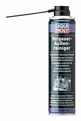 3918 LiquiMoly Спрей-очист.карбюратора  Vergaser-Aussen-Rein. (0,4л)