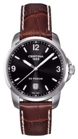 Certina C001.410.16.057.00