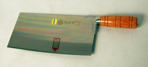 Нож кухонный, Wolmex BS-315