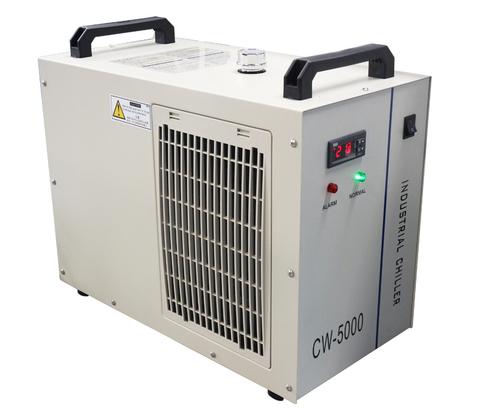 Чиллер CW-5000 Общий вид