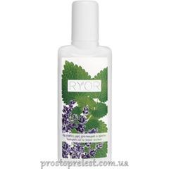Ryor Oil - Гидрофильное масло для ванны и душа