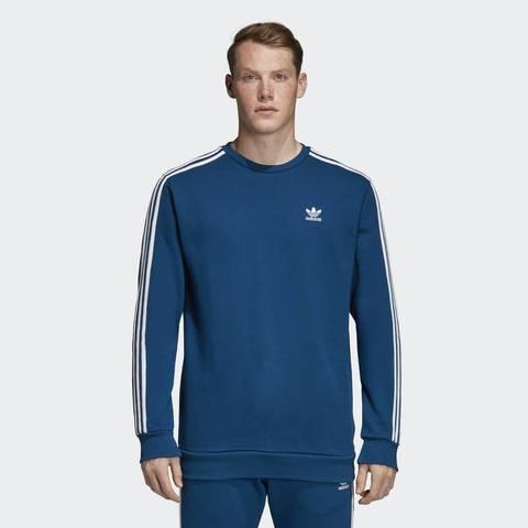 Свитшот мужской adidas ORIGINALS MONOGRAM