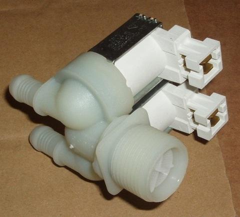 клапан заливной для стиральной машины Электролюкс 2Wx180 1324416005