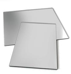 Экран защитный TMF 600х1000, 0,8мм, нерж