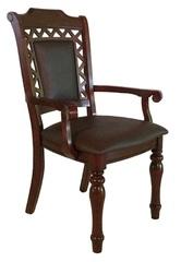 Кресло Шарлиз (Charlize MK-4521-LW) Light Walnut