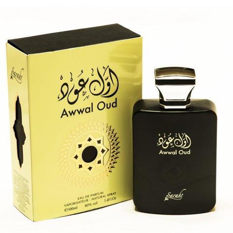 Awwal Oud / Авваль Уд 100мл