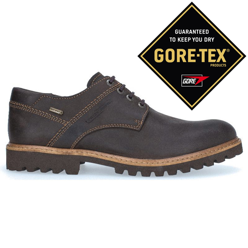 Ботинки Camel Active University GTX 11_529.11.01