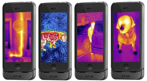 FLIR One (Android)