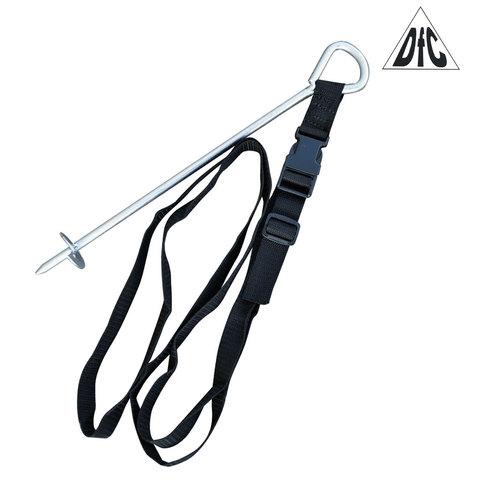 Набор для крепления батута Anchor Kit-LG