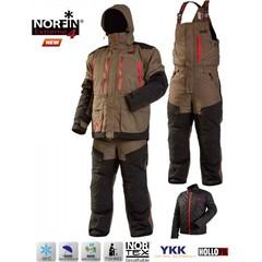 Костюм рыболовный зимний NORFIN Extreme 4 - 335005-XXL