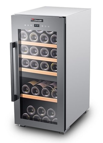 Винный шкаф Climadiff CLS41MT