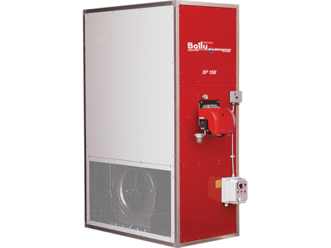 Теплогенератор стационарный газовый - Ballu-Biemmedue Arcotherm SP 150 METANO