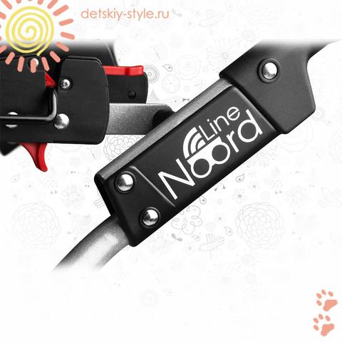 """Коляска Noordline """"Edel Classic"""" (Нордлайн)"""