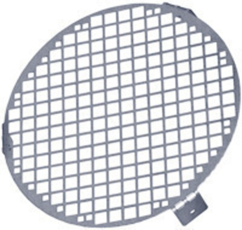 Защитная решетка Арктос БСК 400 для круглых каналов